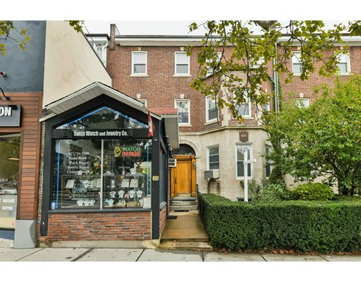 1618 Beacon Street, Brookline, MA 02446
