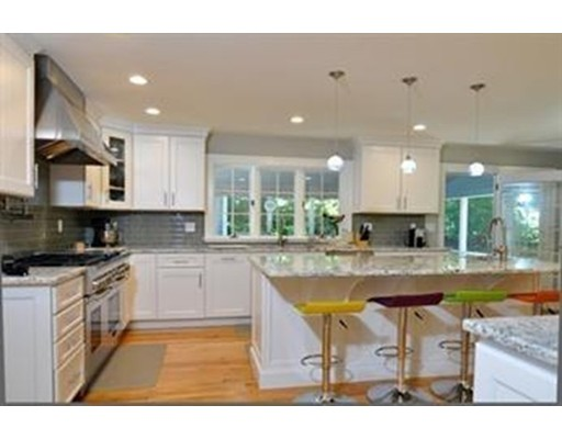 16 Blake Road, Lexington, Ma 02420