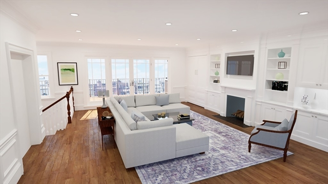 361 Beacon Street, Boston, MA, 02116, Suffolk Home For Sale