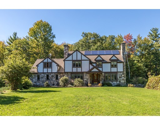 542 Greenville Road, Ashby, MA