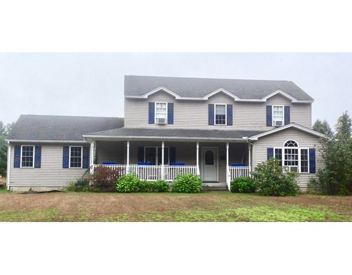 30 Stillwater Road, Deerfield, MA