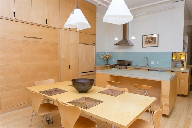 289 Devonshire St, Boston, MA, 02110, Suffolk Home For Sale