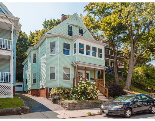 38 Madison Street, Somerville, MA 02143