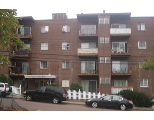 175 Clare Avenue Boston MA 02136