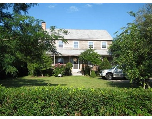 6 West Way, Nantucket, MA