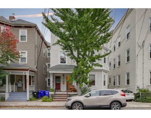 74 Chestnut Street, Brookline, MA 02445