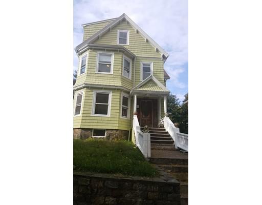 4325 Washington Street, Boston, Ma 02131