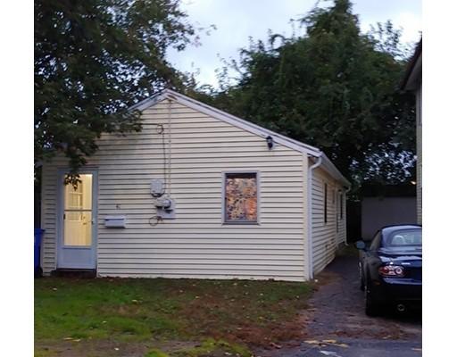 41 3rd Avenue, Taunton, MA 02780