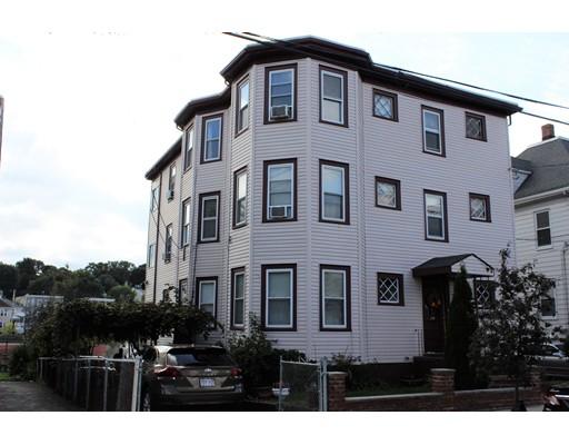 74 Fernwood Avenue, Revere, MA 02151