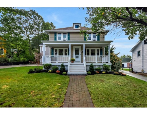 60 Rosemary Street, Needham, MA