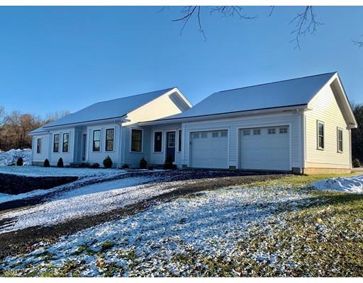8 Vista Terrace, Amherst, MA 01002