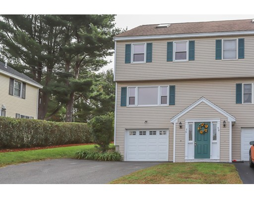 56 Jetwood Street, North Andover, MA 01845