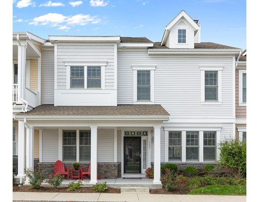 103 Buckley Place, Hingham, MA 02043