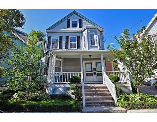 76 Tuttle Street, Boston, MA 02125