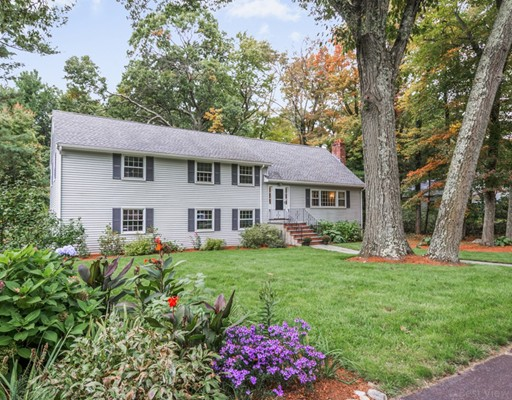 15 Carriage Drive, Lexington, MA