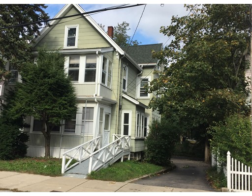 65 Arlington Street, Boston, MA 02136