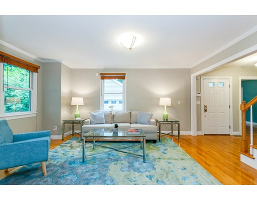 504 Watertown Street, Newton, MA 02460