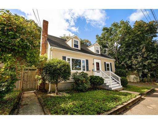 71 Goodwin Avenue, Malden, MA