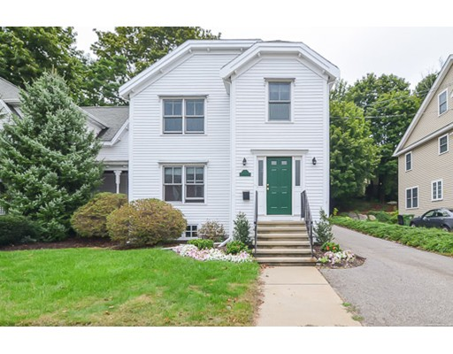 83 Fayette Street, Watertown, MA 02472