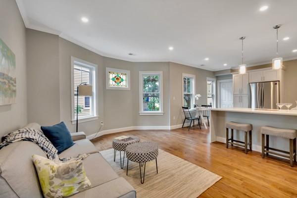 251 Boston St, Boston, MA, 02125, Dorchester Home For Sale