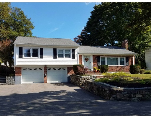 140 Governors Road, Milton, MA
