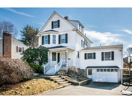14 Carter Street, Needham, MA