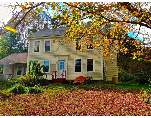 77 State Street, Buckland, MA 01338