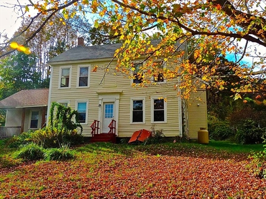77 State Street, Buckland, MA<br>$195,000.00<br>0.24 Acres, Bedrooms