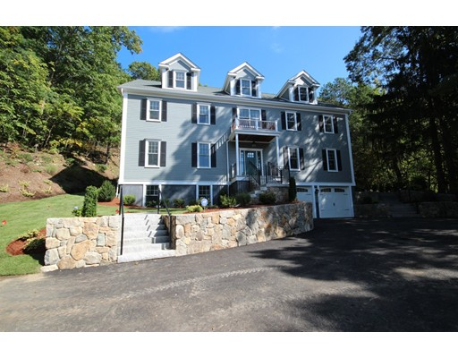 72 Great Plain Avenue, Wellesley, Ma