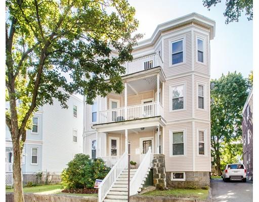 50 Armandine Street, Boston, MA 02124