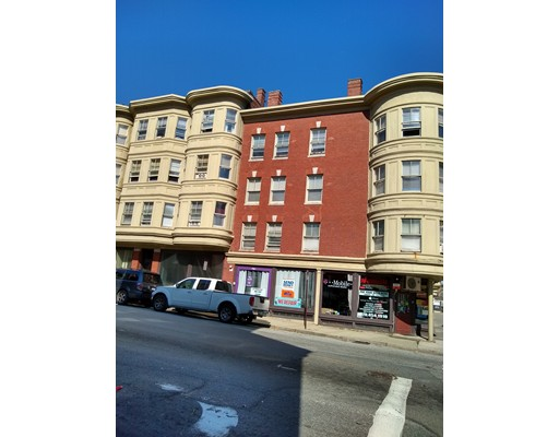 94 Bridge Street, Lowell, MA 01850
