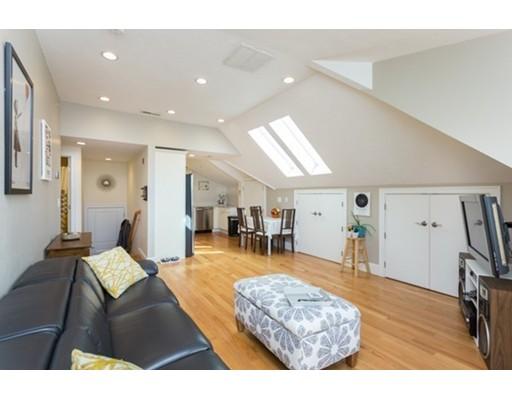 129 Highland Avenue Somerville MA 02143