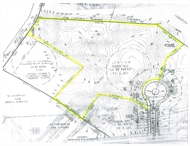 6 (Lot 4) Redwood Circle, Norfolk, MA, 02056,  Home For Sale