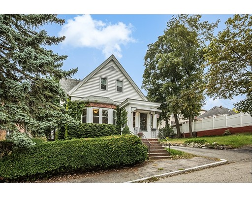 54 Genessee Revere MA 02151