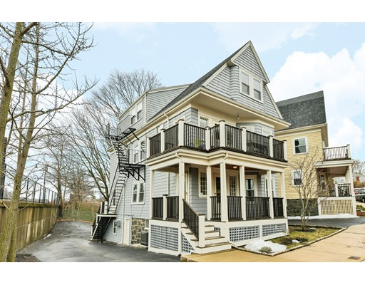 8-8A Asticou Road, Boston, MA 02130