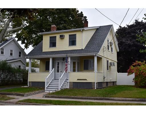 41 Blakeley Street, Lynn, MA