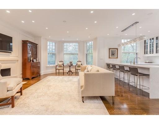 380 Commonwealth Avenue, Boston, MA 02116