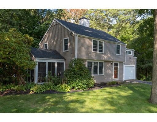 65 James Way, Scituate, MA