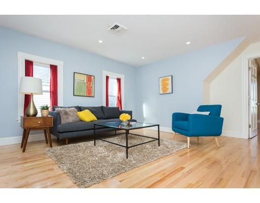 97 Josephine Avenue Somerville MA 02144