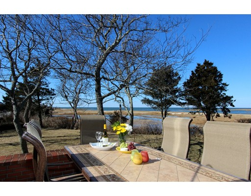 45 Bay View Road, Eastham, MA