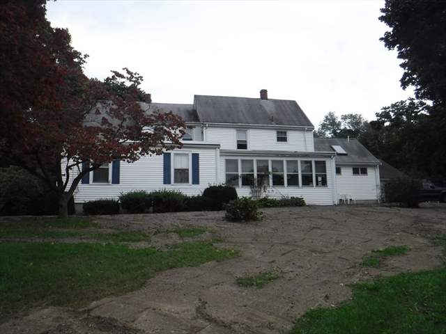 75 High St, Weymouth, MA, 02189, Norfolk Home For Sale
