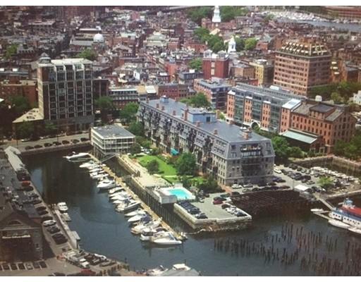 Photo of 28 Atlantic Avenue Boston MA 02110