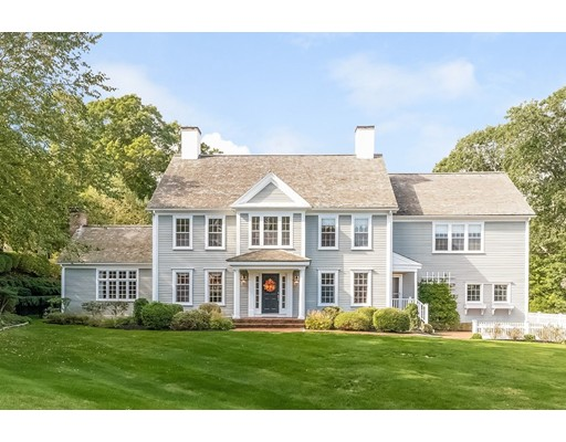 16 Pokanoket Lane, Marshfield, MA