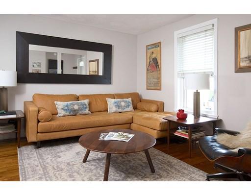 34 Ash Avenue, Somerville, MA 02145