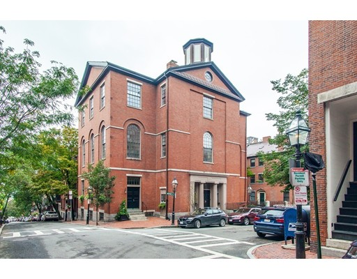 65 Anderson Street, Boston, MA 02114