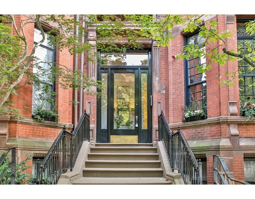 288 Commonwealth, Unit 2, Boston, MA 02115