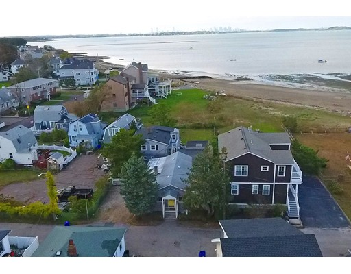 8-10 Shoreside Road, Quincy, MA