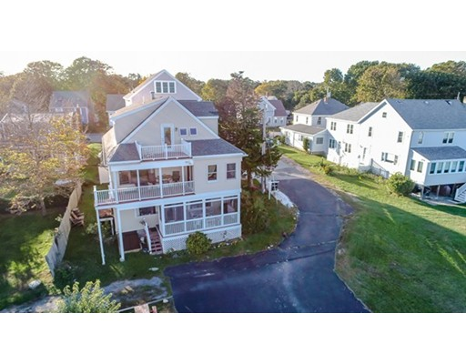62 Landing Road, Marshfield, MA 02050