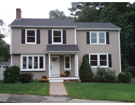35 Oxford Street, Natick, MA