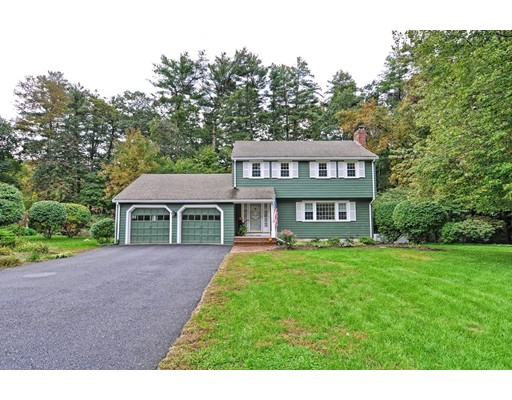 37 Hillcrest Road, Medfield, MA